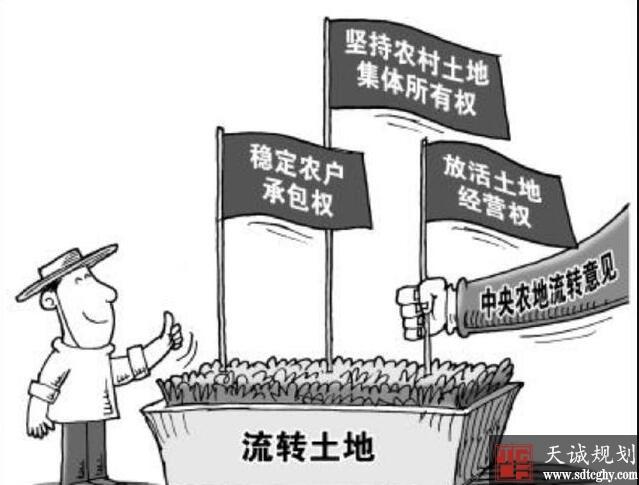 农村三变让农民实现多样化收入走上致富路