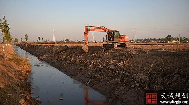 中卫市投资12.71亿元全面开展农田水利基本建设