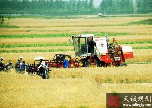 延边州四方面下功夫加快农业现代化步伐破解三农难题