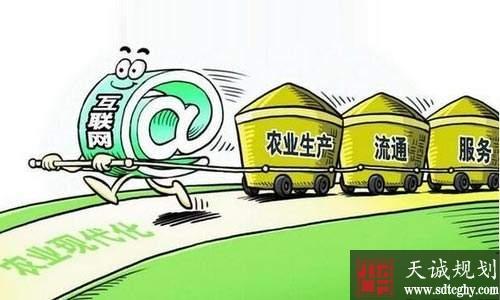 宁夏出台新政完善农村电商体系积极开展农产品网上销售