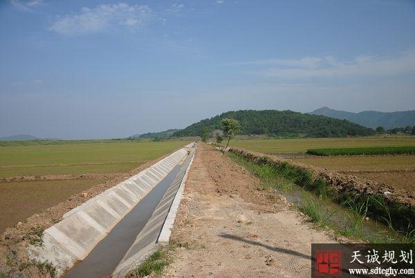 大连新建11项重点小型农田水利工程及30项农饮水安全工程维修养护项目