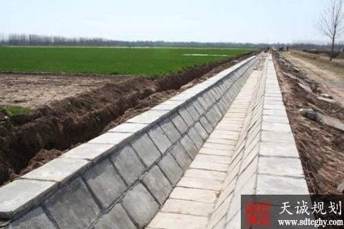 贺兰县掀起2018年秋冬农田水利基本建设新高潮