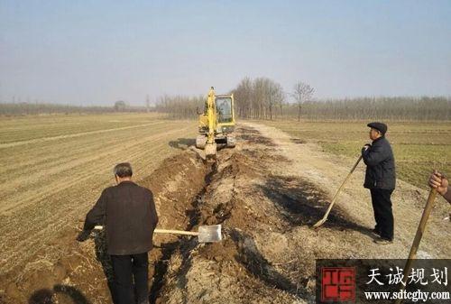 滨州斥资13.6亿元加强农田水利建设夯实乡村振兴水利基础