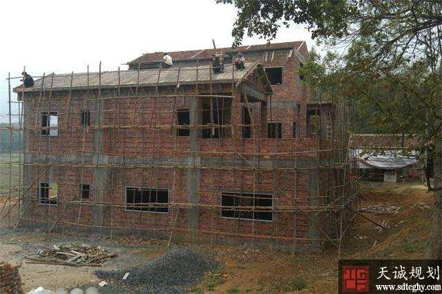 满足三个条件才可以翻建农村宅基地房屋