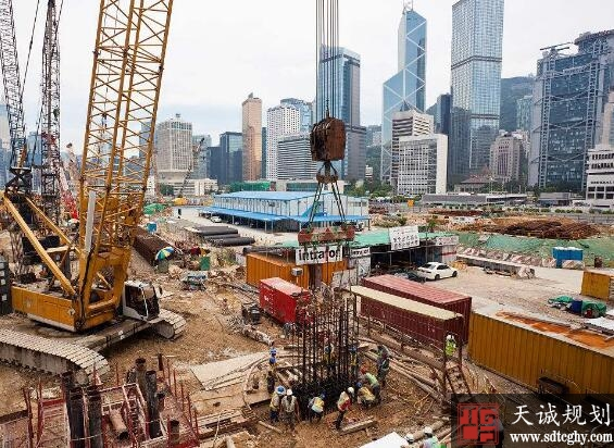 北京建设单位取得国有土地使用权就可获得用地许可