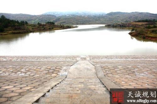 新田县农田水利建设为生活生产和脱贫致富提供有力保障