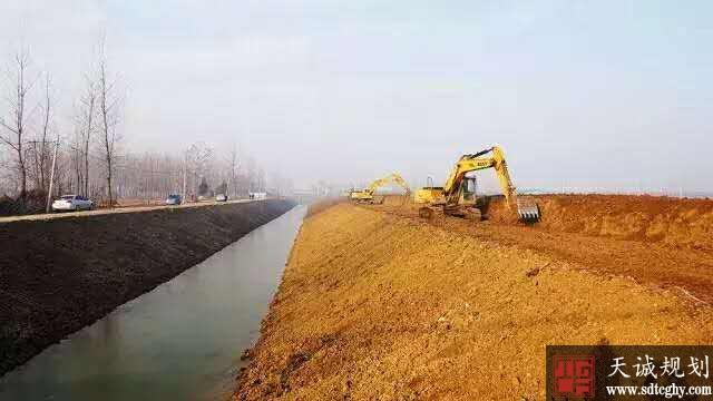 黑龙江提档农田水利建设为农业发展打下坚实基础