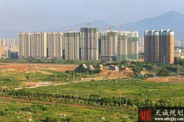 """农村非农建设用地将不再""""必须国有""""具有多重现实意义"""