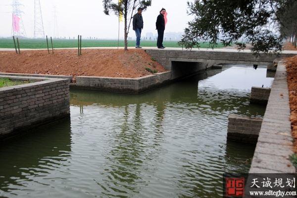 武汉推动农田水利建设为农业农村现代化加力