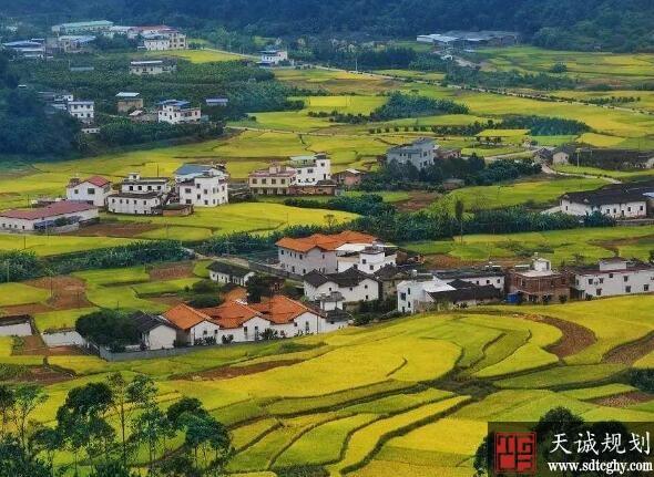 北京发布《规划》进一步盘活农村资源
