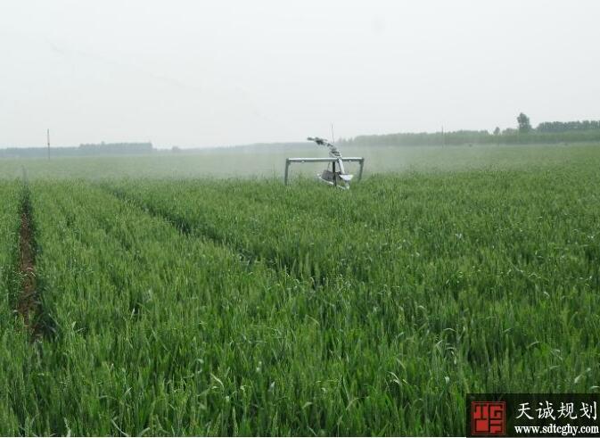 西峡县五个结合创新农田水利基本建设机制