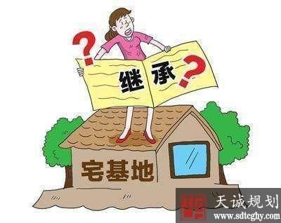 农村统一规划后 八种宅基地会被国家收回