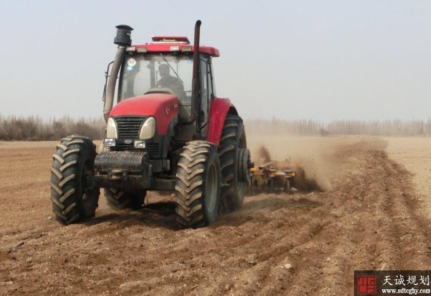 新疆金融机构加大涉农支农贷款投放助力春耕备耕