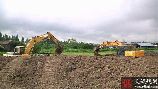 广西八个月完成国有土地收储签约五万亩