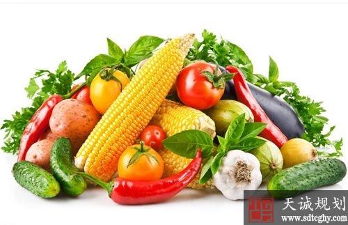 巩固农业基础农产品供给 2022年建成10亿亩高标准农田