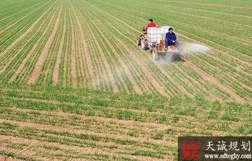 """农土地承包""""两不变、一稳定""""保持农户承包地稳定"""