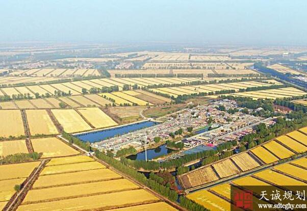 天津市2019年市财政局累计拨付农田建设补助资金2.8亿元