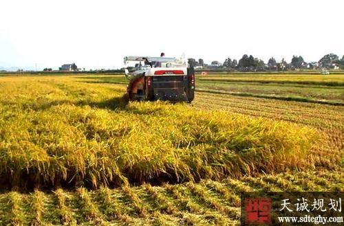 天津市2.8亿元全力支持高标准农田建设改善农田灌溉条件