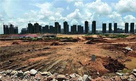 """济南土地市场""""前热后冷""""土地拍卖已经趋稳"""