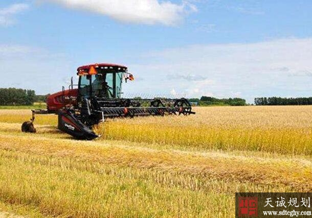 黑龙江垦区高标准农田占耕地七成保障粮食安全