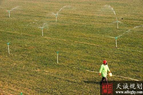 全国有12个省98处大型灌区开始春灌 累计灌溉农田1770余万亩