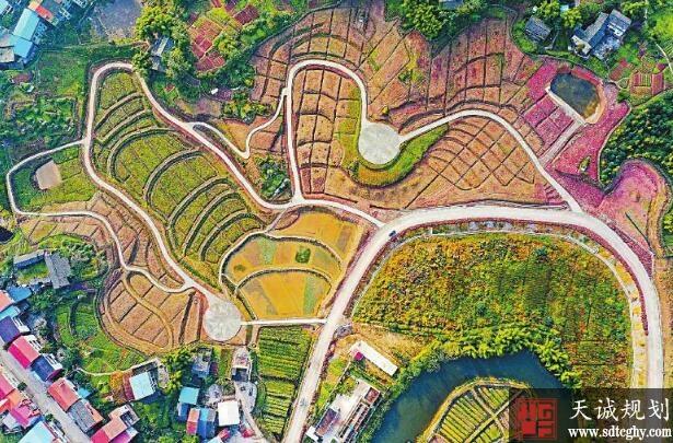 四川力争今年十月底前基本完成省级国土空间规划编制