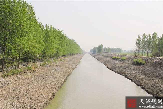 兴化市启动水利建设工程项目 1.7亿元补齐农村水利短板