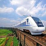 济南至青岛高速铁路项目
