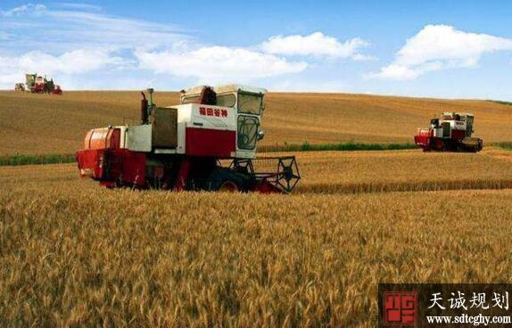 黑龙江按时完成高标准农田建设任务获激励