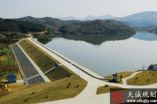 安徽省两年争取中央预算45850用于水利工程建设