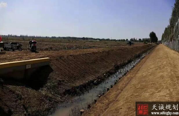 桐乡农田水利工程建设资金先建后补助推农业高质量发展