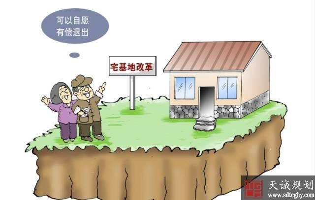 农业农村部就宅基地退出机制等问题答复