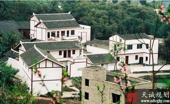 三部门联合印发《意见》提高小型村庄建设项目审批实效