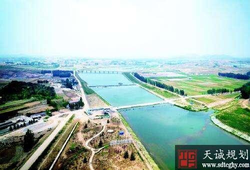 山东印发《方案》推进水利工程标准化管理工作