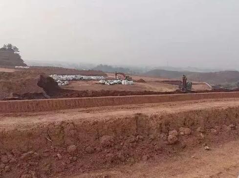 兰溪市推进全域土地综合整治与生态修复工程